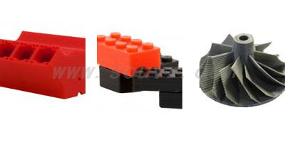 A1 Technologies Maxit  3D打印机