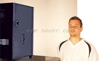 Creaform MegaCapturor 3D 光学扫描器