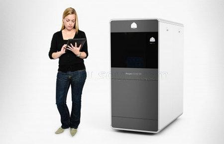 3DSystems ProJet 3510 SD专业级3D打印机