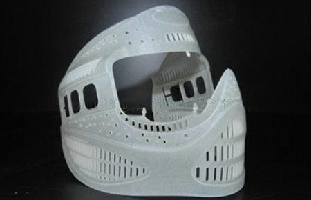 3D打印原料|VisiJet Crystal坚硬透明塑料