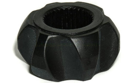 3D打印机材料|VisiJet M3 Black高强度塑料