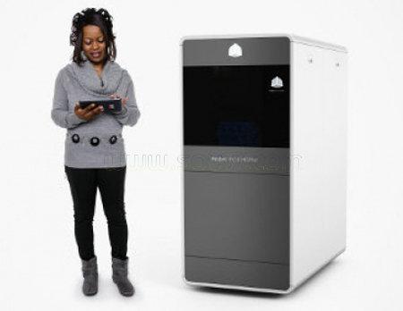 3D Systems ProJet 3510 HDPlus专业级3D打印机