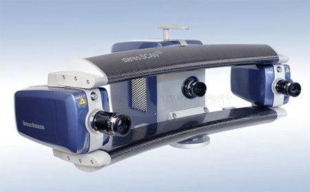 3D扫描器