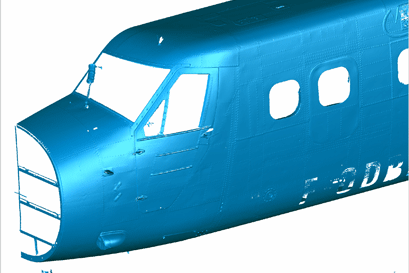 Geomagic Wrap 建模软件